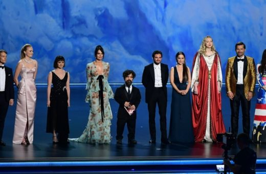 """Emmy Award 2019: it's all about """"Game of Thrones"""" and """"Fleabag"""""""