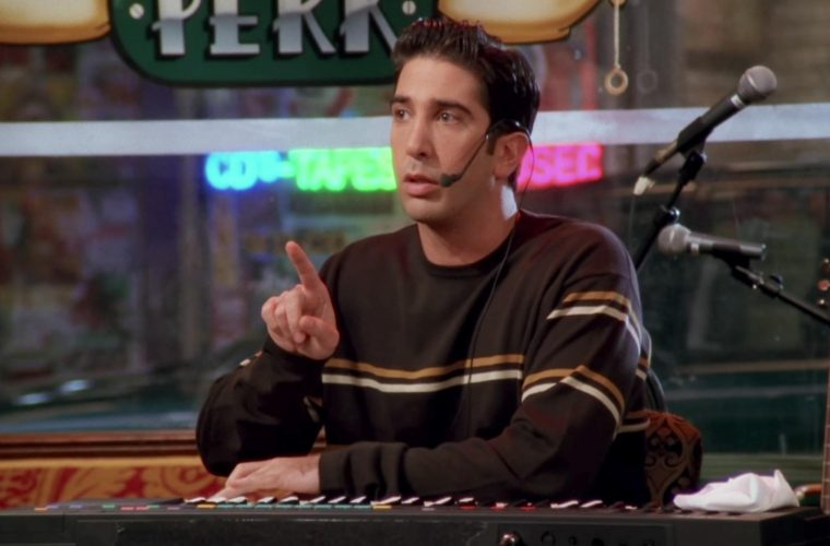 Friends Turns 25 – Revisit The Most Unforgettable Music Moments
