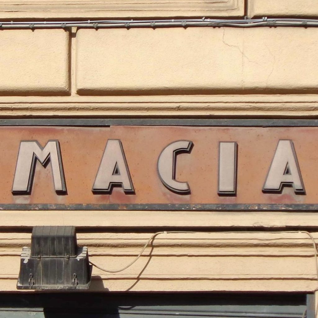 lettere urbane | Collater.al