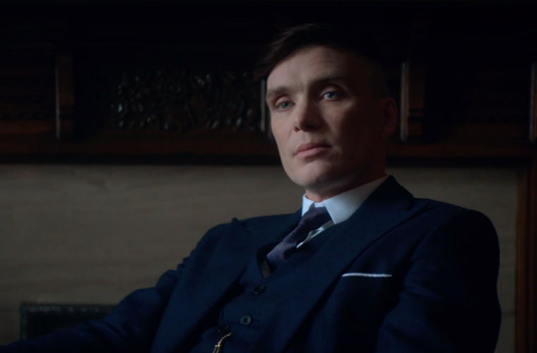 Peaky Blinders 5, here's the new and latest trailer!