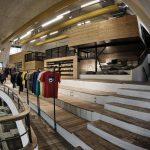 skate park bastard store lorenzo bini | Collater.al 9