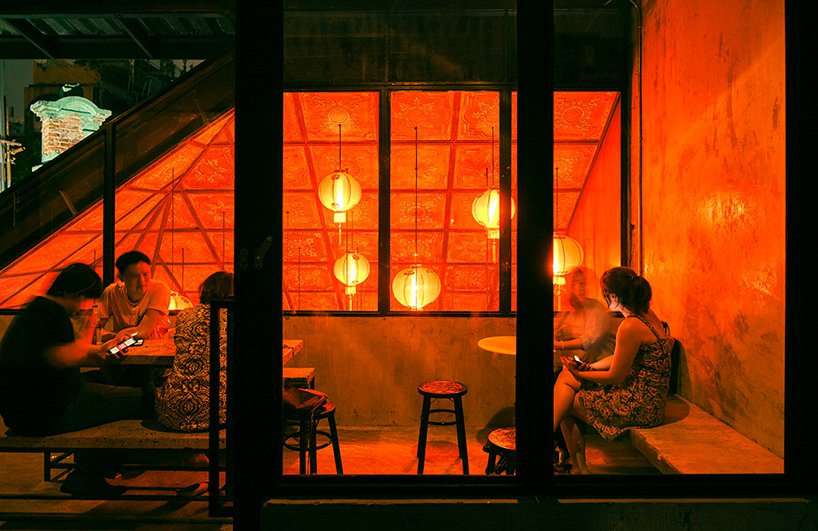 Tai Soon Bar, una moderna birreria cinese