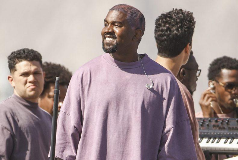 Tutto quello che c'è da sapere su Jesus Is King di Kanye West