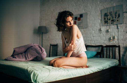 I ritratti femminili di Marat Safin