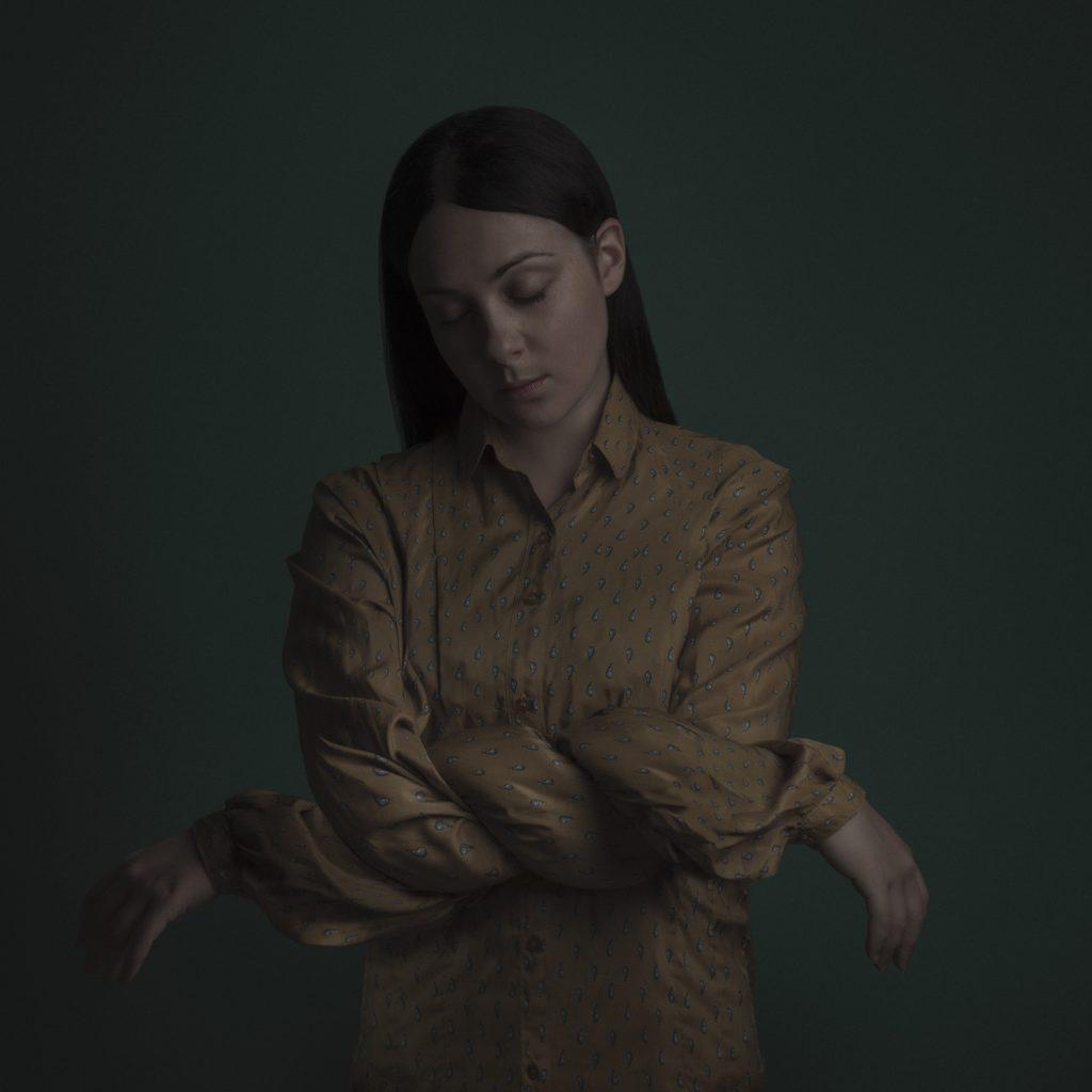 Adriana Napolitano | Collater.al