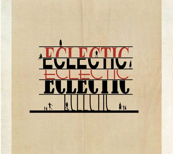 Archiwords: a new project by Federico Babina