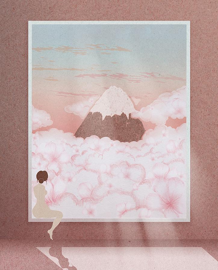 Charlotte Edey | Collater.al