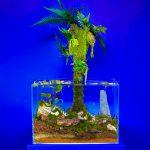 Christophe Guinet Monsieur Plant Sneakerium | Collater.al 4
