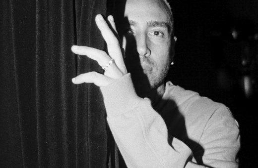 Il rap risuona nelle fotografie di Enrico Rassu