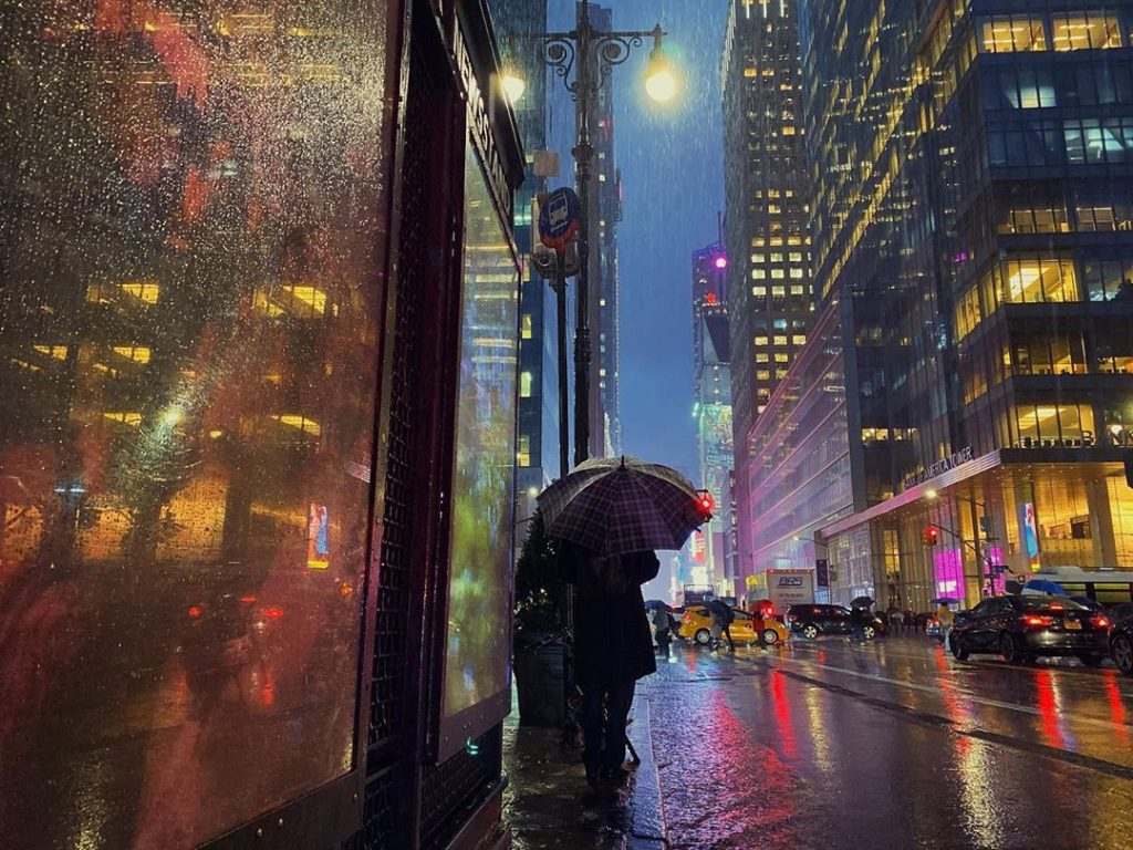 Eric Van Nynatten, NY fotografata con un iPhone | Collater.al 4