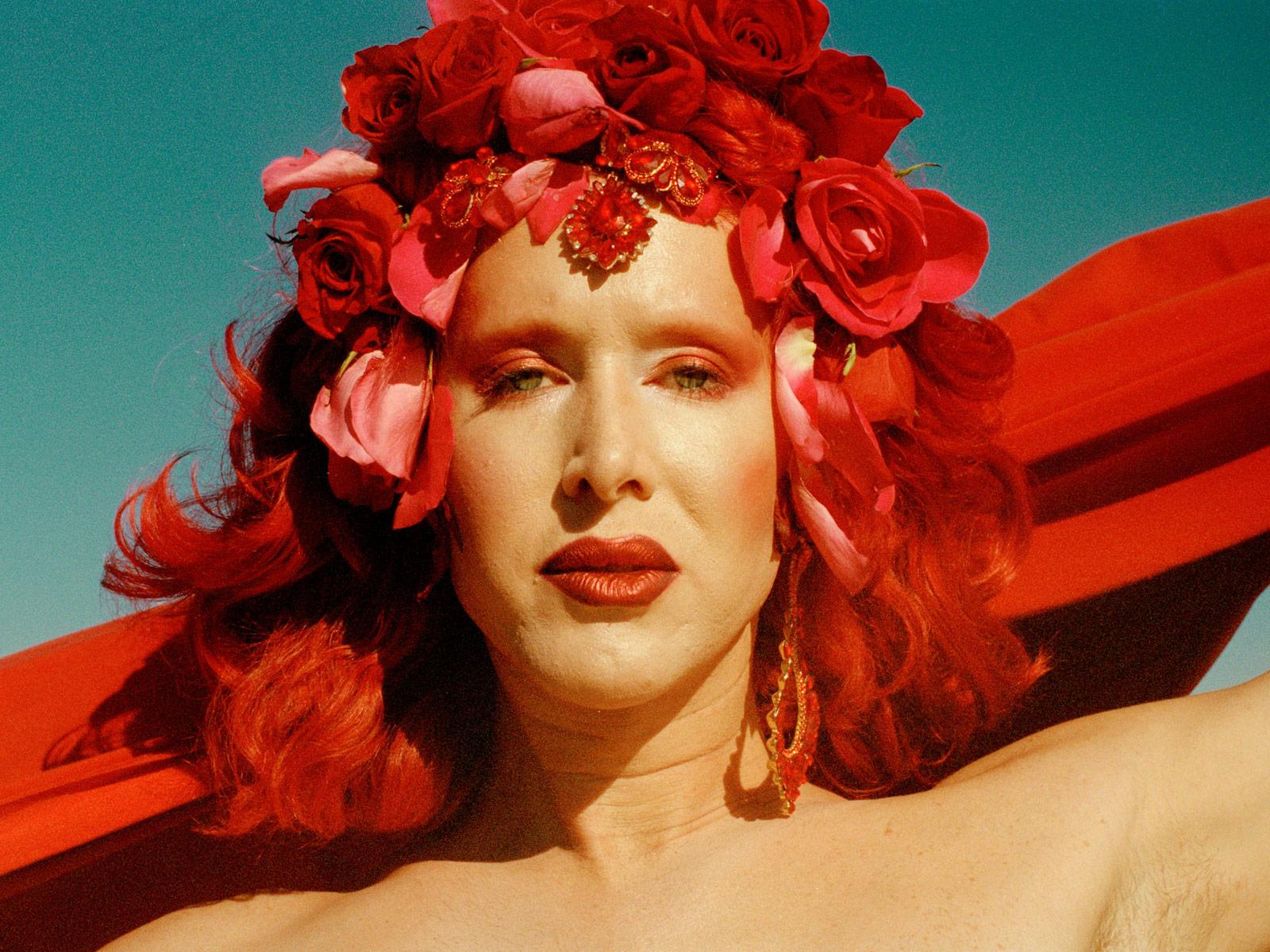 Eva Zar, il mondo queer nei suoi scatti NSFW