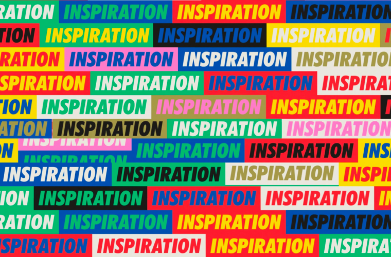 From Nothing to Something, what is inspiration?