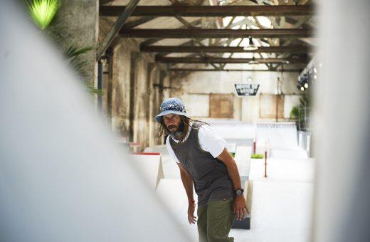 House of Vans Barcelona: skate, arte, musica e Tony Alva