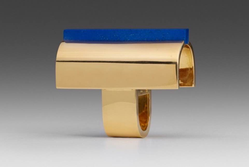 I gioielli di Ettore Sottsass Jr | Collater.al
