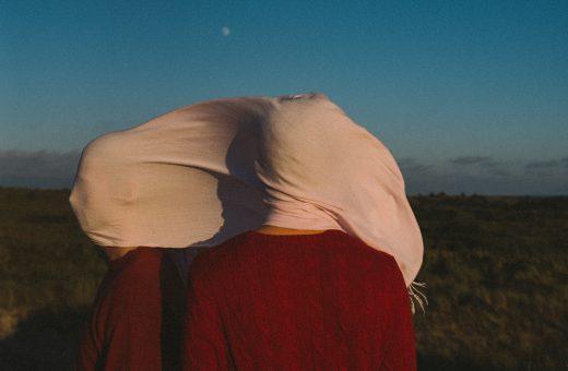 I ritratti intensi del fotografo David Van Dartel