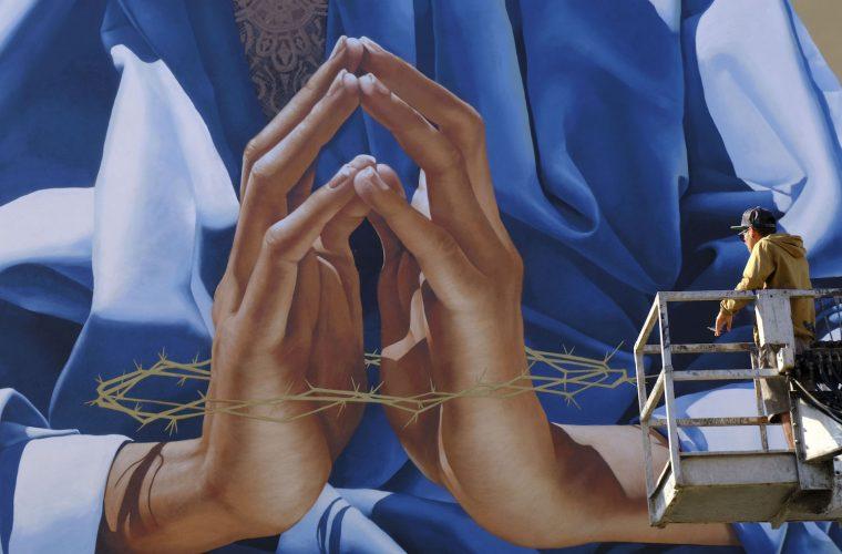 Scopri i tre street artist presenti alla prossima edizione di In Wall We Trust