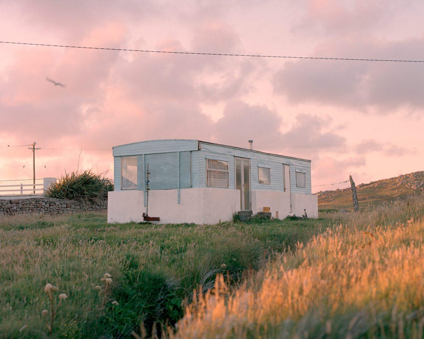 Le storie nelle fotografie di Cian Oba-Smith
