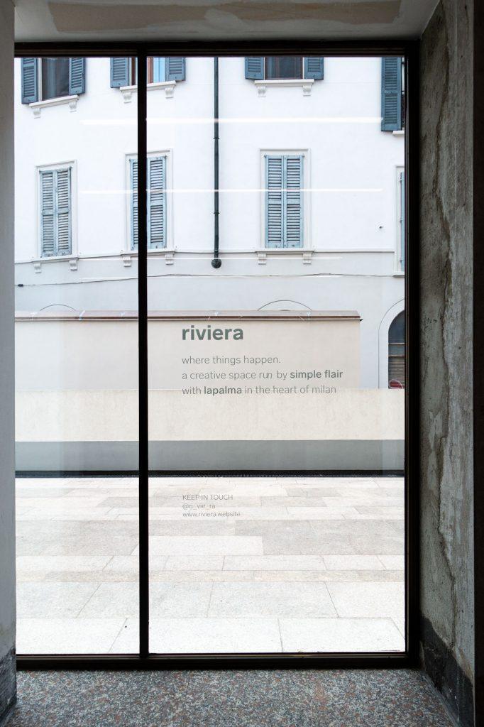 Lo Spazio Riviera dei ragazzi di Simple Flair | Collater.al