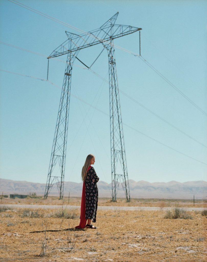 Oltre la moda, le fotografie di Zoë Ghertner | Collater.al
