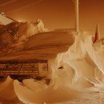 Polar Night di Mark Mahaney | Collater.al