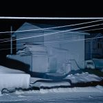 Polar Night di Mark Mahaney | Collater.al 2