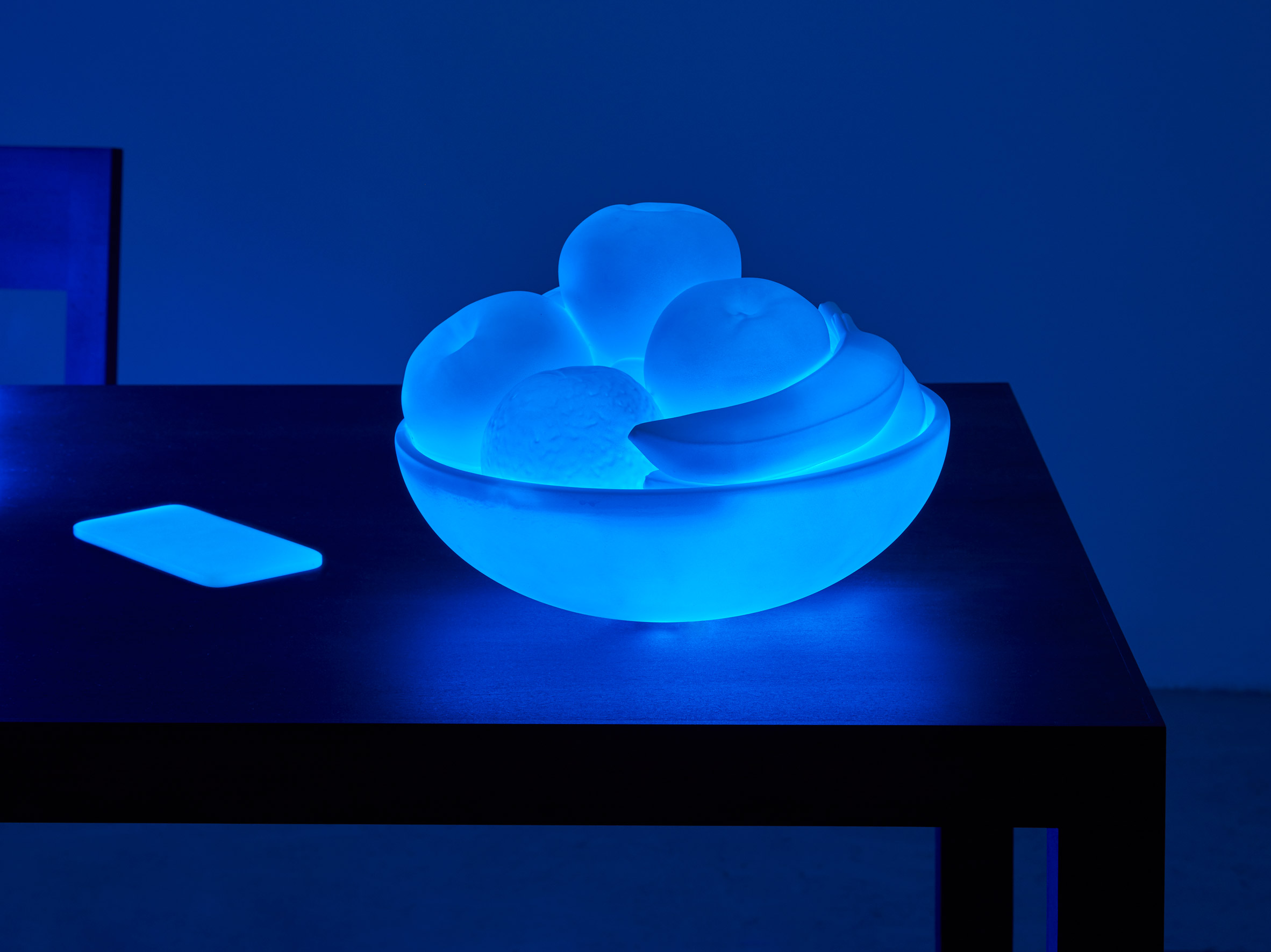 Return to the Real, Doug Aitken's exhibition