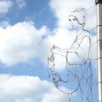 Spenser-Little-sculture-in-fil-di-ferro-sparese-per-la-città-Collater.al-5