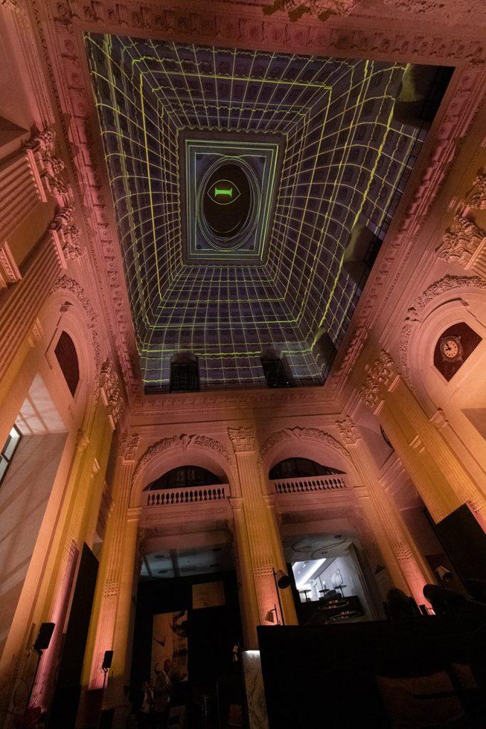 Tetro al Grand Hotel Dieu di Lione | Collater.al