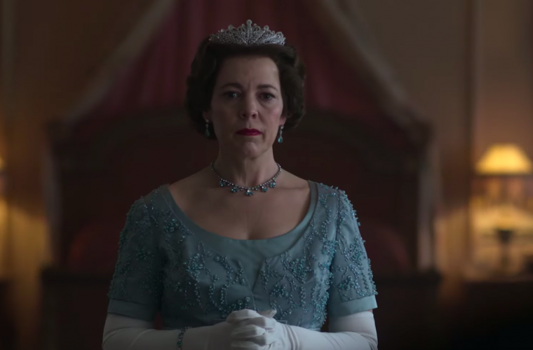 The Crown 3, guarda il trailer ufficiale!