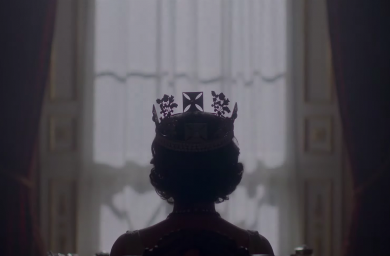 The Crown 3, watch the official trailer!