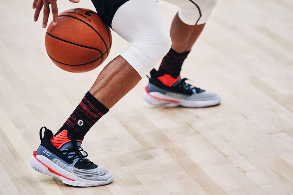 Under Armour Steph Curry 7 | Caollater.al