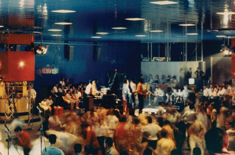 Le discoteche dimenticate. L'altromondo Club di Rimini degli anni Sessanta