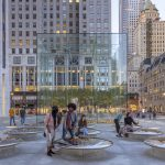 apple store Foster Partners | Collater.al 2