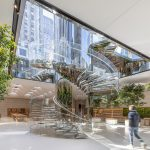 apple store Foster Partners | Collater.al 4