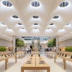 apple store Foster Partners | Collater.al 7