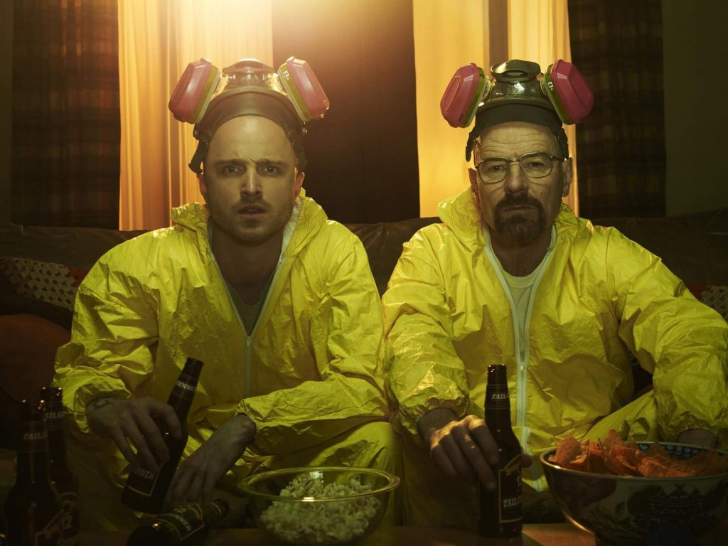 breaking bad | Collater.al
