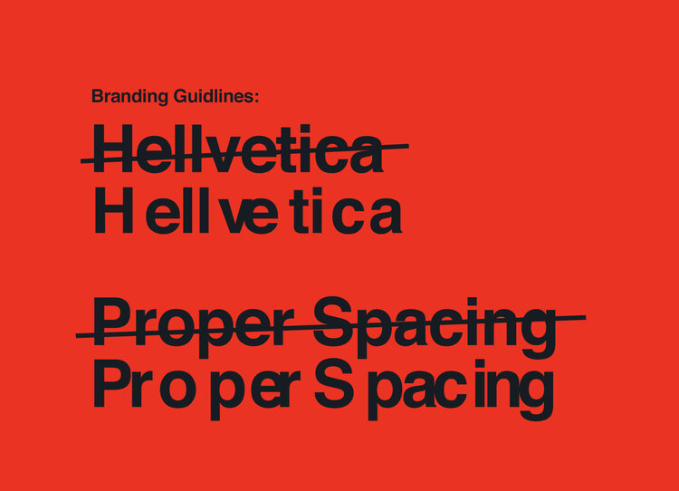 hellvetica | Collater.al