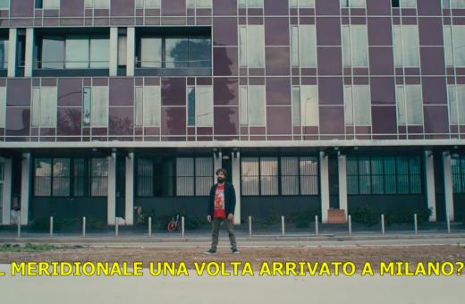 Il Terrone a Milano: cosa fa il meridionale a Milano? Si lamenta.