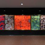 lucy sparrow Lucys Delicatessen rockefeller center | Collater.al 9o