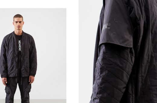 Nemen releases its FW19 Collection