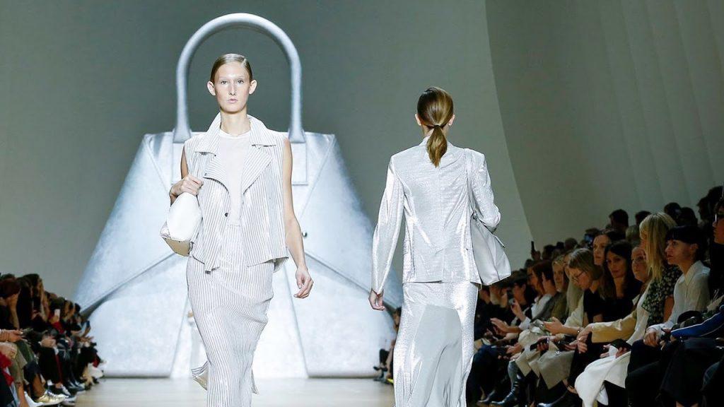 Paris Fashion Week | Collater.al 2