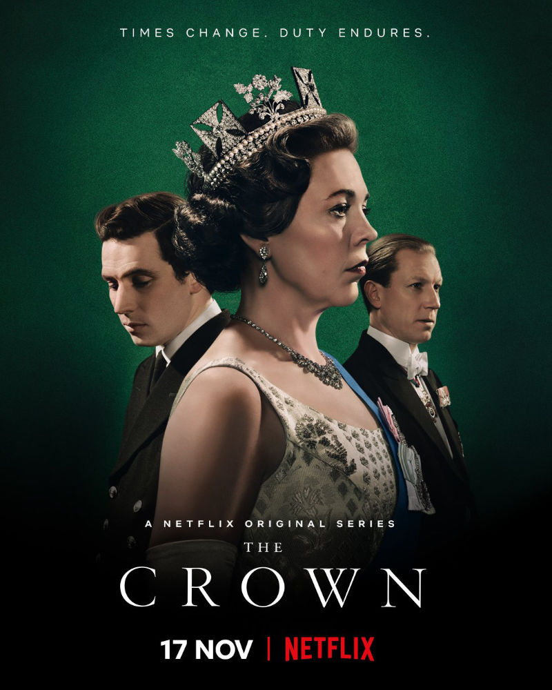the crown | Collater.al