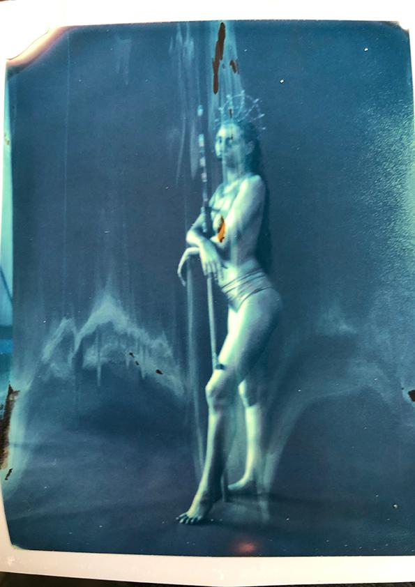 Aries, Havana Club e Joshua Gordon Butterfly | Collater.al
