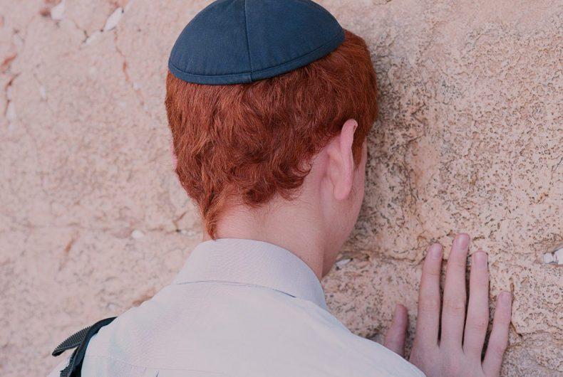 Arnaud Freitas racconta Israele con le sue immagini