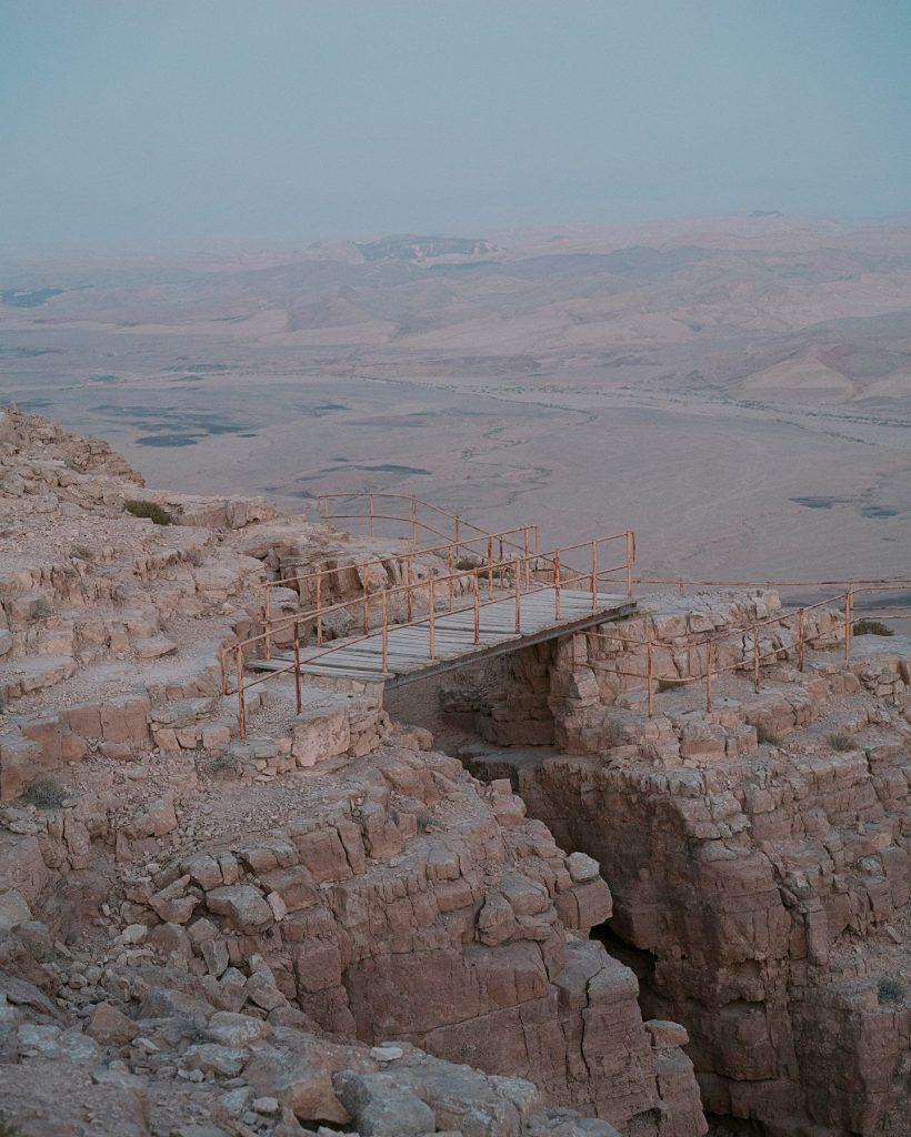 Arnaud Freitas racconta Israele con le sue immagini | Collater.al