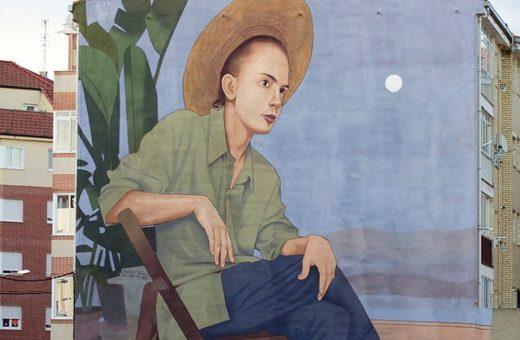 Artez, street art tra fotorealismo e illustrazione