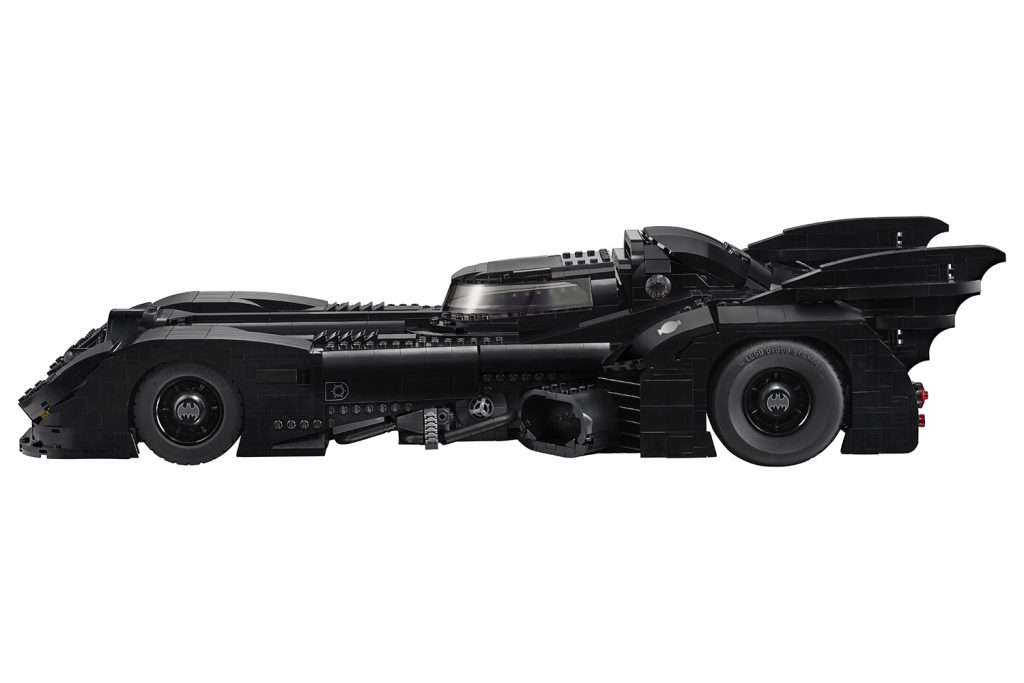 Batmobile | Collater.al