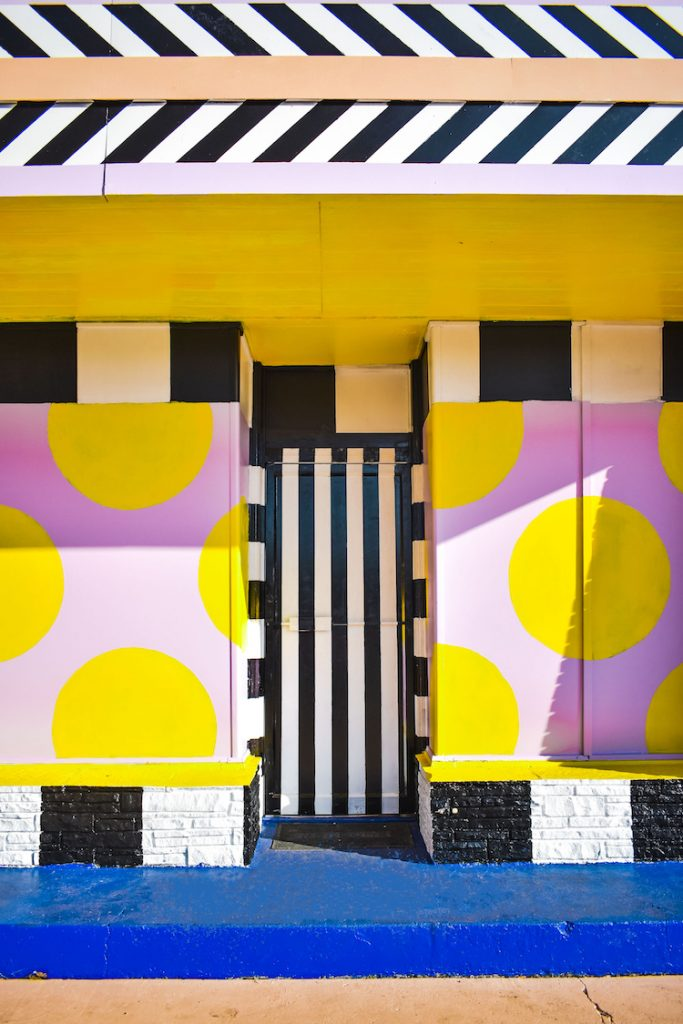 Camille Walala | Collateral2