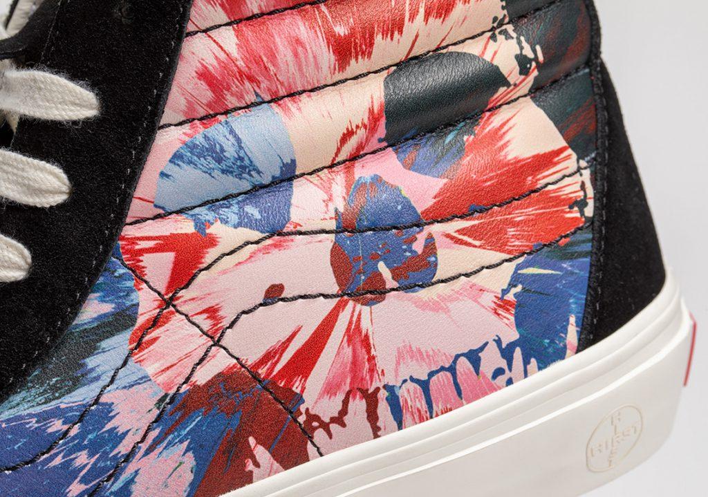 Damien Hirst x Vault by Vans | Collater.al