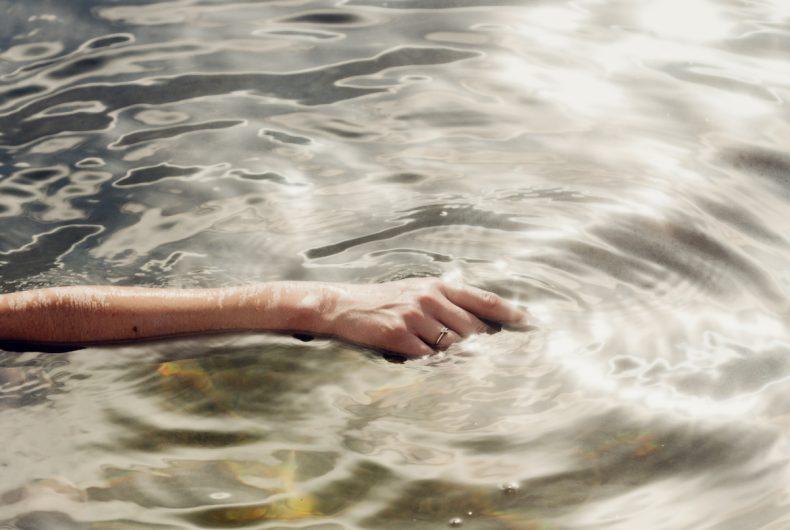 Dead Ringer, la fotografia universale di Clayton Cotterell